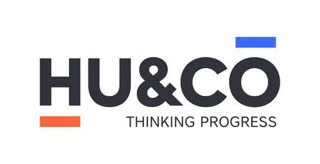 HU&Co logo
