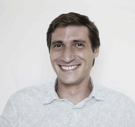 Gaël Lavaud, Gazelle Tech