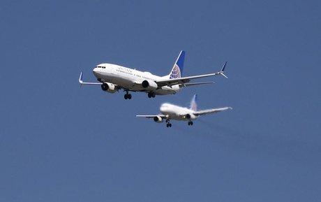 Les avionneurs envisagent la fin des problemes de financement a l'exportation