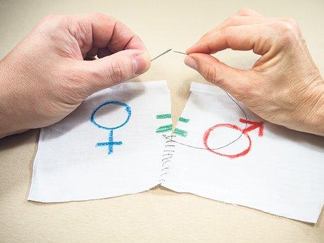 égalité femmes hommes