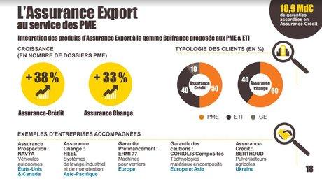 Bpifrance assurance export