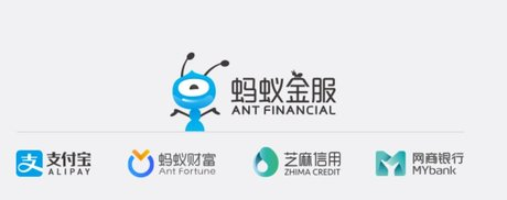 Alipay Ant Financial Fintech