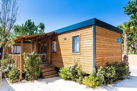 camping mobil home premium Homair Vacances
