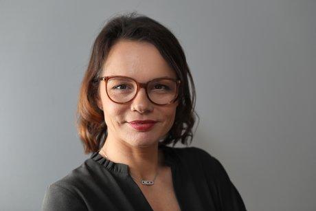 Anne-Cécile Brigot directrice de BPIFrance à Toulouse