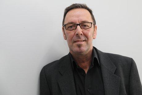 Patrick Vergondy directeur du Zénith de Toulouse
