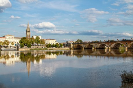 Libourne_Dordogne