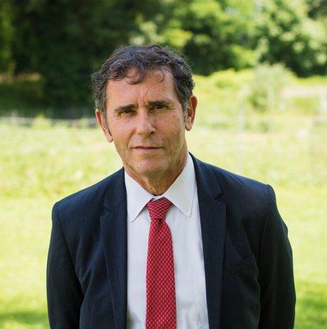 Patrick Lévy