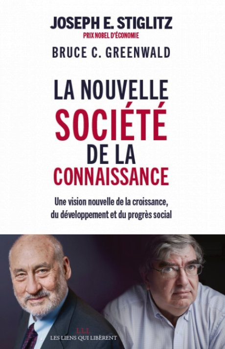 Cover Stiglitz Greenwald