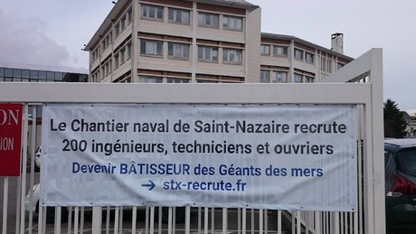 Chantier STX France (Saint-Nazaire)
