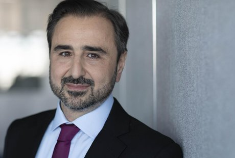 François Riahi Natixis BPCE