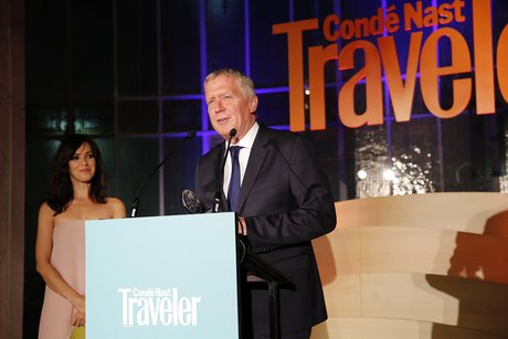 Travelers 2018 awards mamounia