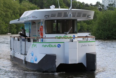 navette fluviale hydrogène à Nantes (2)