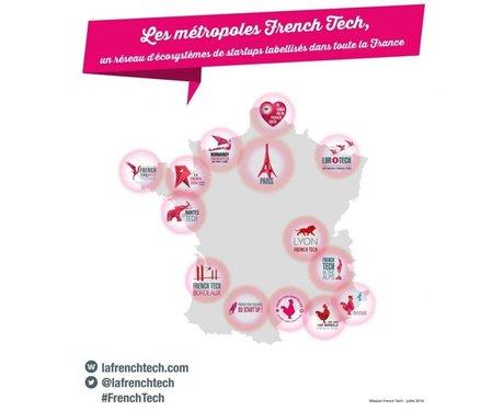 French Tech métropoles