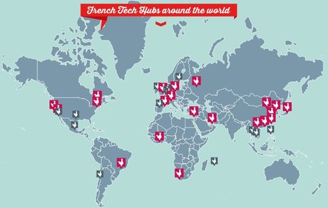 French Tech Hubs