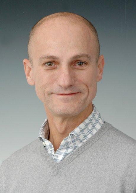 guiseppe Spotti, directeur stratégie, développement et commercialisation Elengy