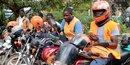 SafeBoda Ouganda Motos Taxis Uberisation
