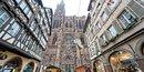 Strasbourg, marché de Noël, Alsace, attentat