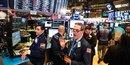 Wall street en nette baisse pour debuter l'annee 2019