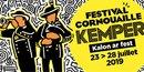 Festival de Cornouaille, Quimper, Kemper