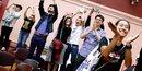 Hong Kong, élections locales, pro-démocratie