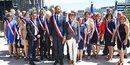Le nouveau conseil municipal de Montpellier, le 4 juillet 2020