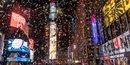 New york: comite restreint a times square pour le passage en 2021