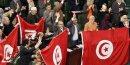 L'Assemblée tunisienne adopte définitivement la Constitution