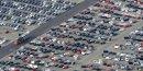 Le marché automobile européen en hausse de 10,4% en mars