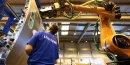 Latécoère signe un contrat d'1 Md$ avec Embraer