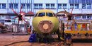 ATR est leader mondial sur le marché des avions régionaux