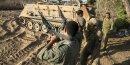 Israël soldats