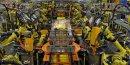 L'automobile a pesé sur la production manufacturière américaine