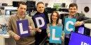 LDLC, une entreprise familiale