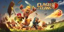 Appli Clash of clans Supercell