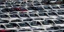 La croissance des ventes de voitures devrait ralentir en europe en 2015