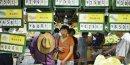 L'inflation en chine au plus bas depuis 5 ans