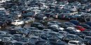 Le marche automobile europeen en hausse de 6,2% en janvier
