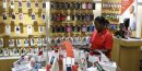 Boom des smartphones en Afrique