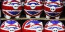 Royaume-Uni: des cochons tirelire dans une boutique de souvenirs