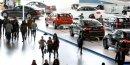 Les ventes automobiles accelerent en allemagne