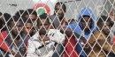 La france soutient une politique de quotas de migrants dans l'ue