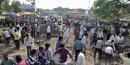 Le bilan de la double explosion dans le centre de l'inde s'alourdit