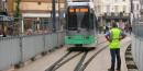 tramway Saint-Etienne