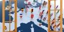 Tryba ouvre ses fenêtres sur l'Europe