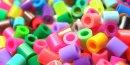 polymères, plastique, matière, industrie pétrochimique, perles,