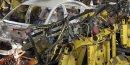 Gm va fermer quatre usines nord-americaines a cause du seisme au japon