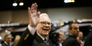 Warren Buffet, à la tête de Berkshire Hathaway, ici en 2008