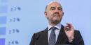 Pierre moscovici voit le deficit de la france sous 3% en 2017