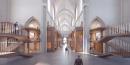 Eglise Saint-Bernard reconvertie