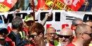 Les opposants a la loi travail coninuent de protester